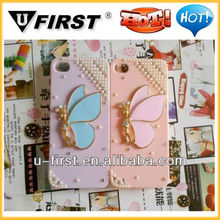 Butterfly Diamond Case for iPhone 4. For iPhone 4 diamond case butterfly design