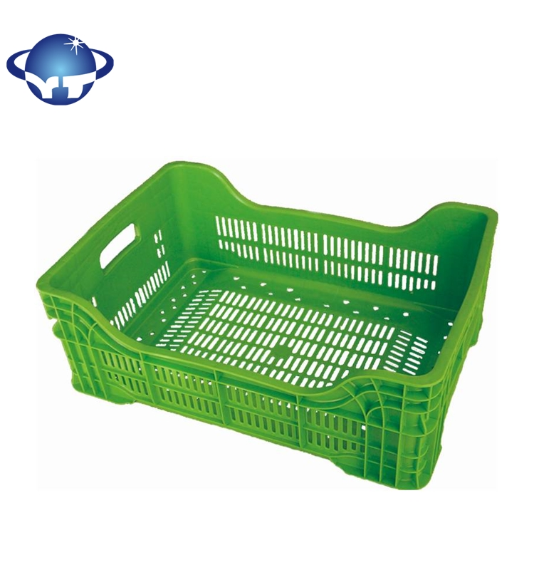 crate mold maker for different size plastic fruit box mould