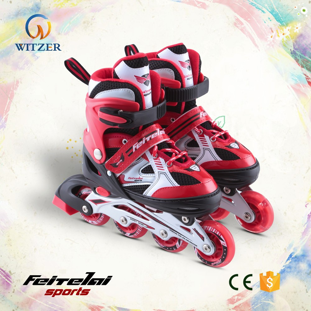 roller patins airwalker screwing sports skate shoes