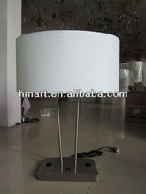 Stainless Steel Table Lamps Modern