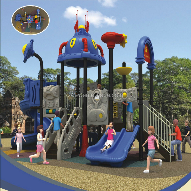 middle school playground equipment