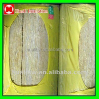Exterior Wall Rock Wool Board Insulation