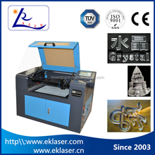 6040 Small Acrylic Laser Cutting Machine