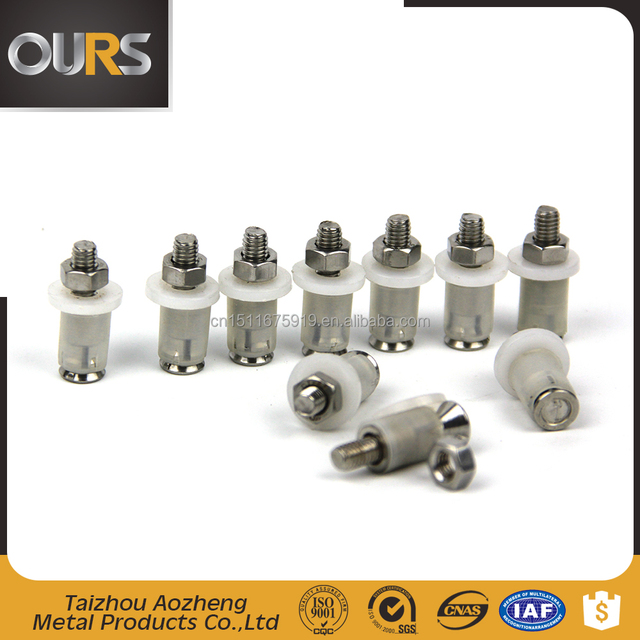 stainless steel 304,316 Face cladding anchor