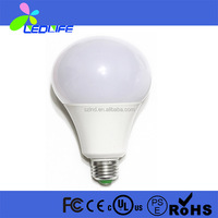 Sheznzhen Led Light Bulbs 15w 12w 9w 7w 5w 3wLed Bulbs E27 B22