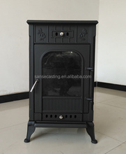 classic cast iron heating stove BSC336-1