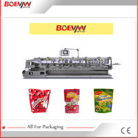 Hot selling cheapest nuts and dried fruit packing machine