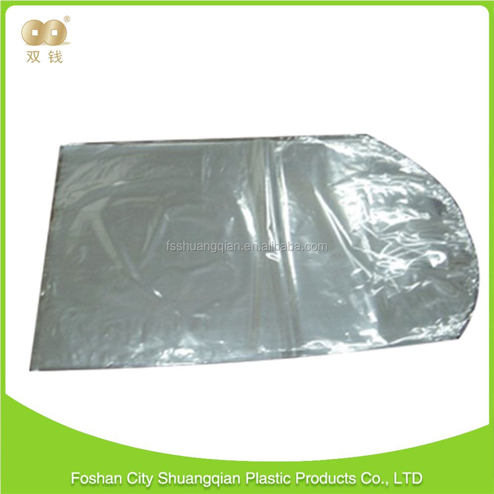 China supplier best quality plastic shrink wrap poultry bags