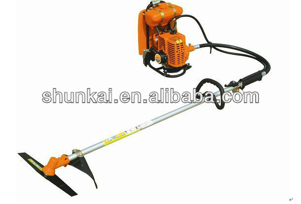 Backpack/Knapsack Gasoline Brush cutter BG328