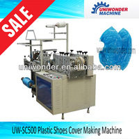 Automatic Shoes Cover Making Machine Price
