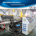 factory price plastic PVC extruder machine for PVC tube fabrication