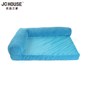 Sofa cum Dog bed,Orthopedic Memory Foam Insert Dog Bed