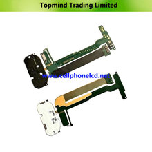Shenzhen Mobile Phone Accessories for Nokia N95 Slide Flex Cable Ribbon with Camera Lens