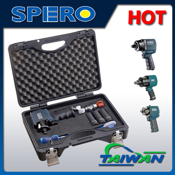 SPERO Pneumatic Tool Air Impact Wrench