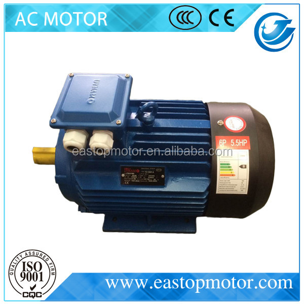 CE Approved Y3 electric motors importers in vietnam for power plants with C&U bear