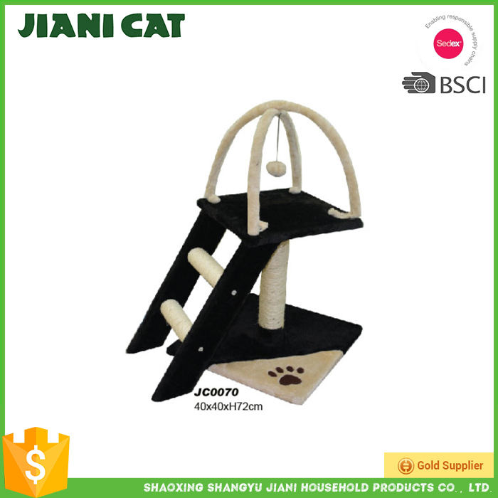 2016 New China Supplier Folding Cat House