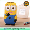 Cute Cover Case For HTC Desire 816, Despicable Me Minions Case