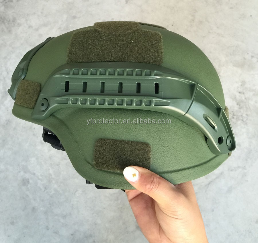 China Airsoft SPRINT Ballistic Helmet