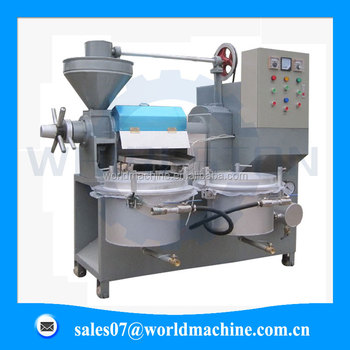 Buy good quality palm kernel oil press machine manufacturer from China