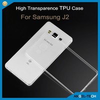 TPU Case for Samsung Galaxy J2 Made in China