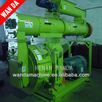 New design Chemical/mineral/fertilizer chicken manure fertilizer pellet making machine (multifunctional)