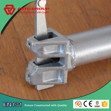 ADTO Exporting American Standard Ringlock Scaffolding - Galvanized Standard