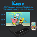 KM8P Android6.0 Amlogic S912 KM8P Install google play store tv box movie full hd download bluetooth portable media player