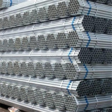 DIN 2440 700mm ST 45.8 Galvanized Water LSAW Steel Pipe Material
