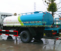 Dongfeng military 4x4 trucks 15000L water sprinkler