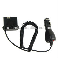 12V Car charger Eliminator Adaptor For Radio BF-5180/5118A KG-5118 KYD-TK6188 HD-5118 EB-5118