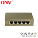 New product 10/100/1000M 5 Port Network Switch for ip camera