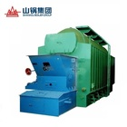 4.2MW wood pellet hot water boiler Shankou Brand