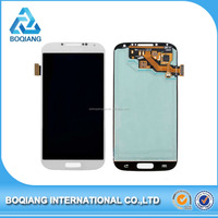 touch display digitizer s4 i9505 LCD screen assembly for samsung galaxy s4 lcd i9500 digitizer assembly