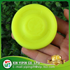 Silicone Mini Finger Flying Disc Glow