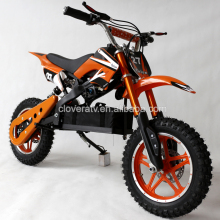 EN71 Approved Mini Kids Motorcycle Electric Dirt Bike 500W