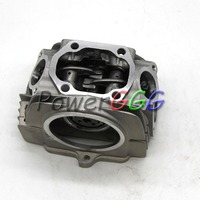 Engine Cylinder Barrel Head KIT Cylinder Cover Fit For LIFAN T125 110cc 125cc PIT PRO TRAIL DIRT BIKE 125LF05