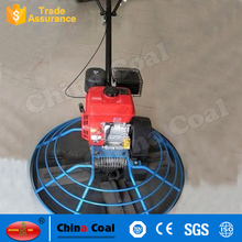 HMR80 Concrete Finishing Equipment/ Walk Behind Electric Trowel Machine