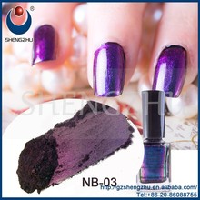 Blue/Purple/Red/Gold Changing color pigments NB-03 New products on china Market