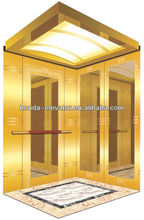 6 person small home passenger lift elevator