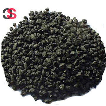 Casting and steelmaking used Calcined anthracite coal F.C 93%/Carbon additive/Low price and High quality