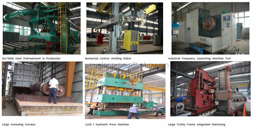 Boat Lifting Gantry Crane