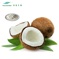100% water soluble natural Coconut Milk Powder food degree