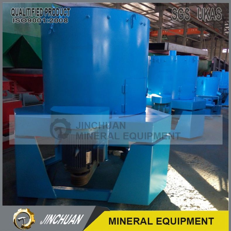 xinhai river gold mining equipment