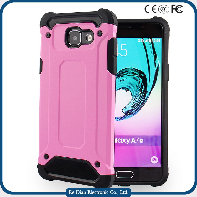 China Wholesale Shockproof Scratch Proof dropproof 10M resistance Waterproof case Mobile Phones Case for samsung A710