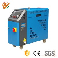 Oil Type Plastic Mold Temperature Controller with CE