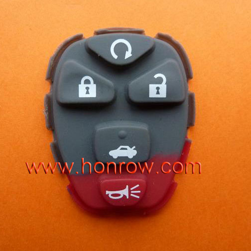 GM 4+1 button key Pad