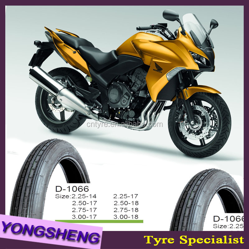 3.50-10 Chinese Cheap Motorcycle Tyre Price