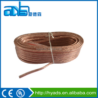 20m 12 awg 2 core speaker cable