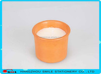 wholesale ceramic water filter scented candle jar container