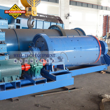 Mineral Stone Grinding Machine/Grinding Ball Mill/Powder Making Mill From Jiangxi